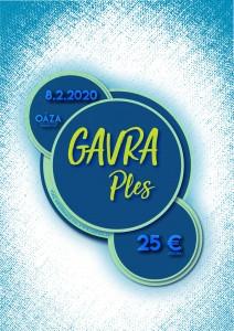 Gavra-ples-2020